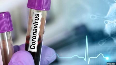 Coronavirus dežurne ambulante