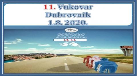 Foto: Fb/ Udruga Slavonsko Brodski Biciklist