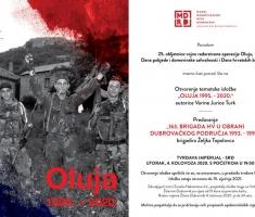 FOTO: Muzej Domovinskog rata Dubrovnik